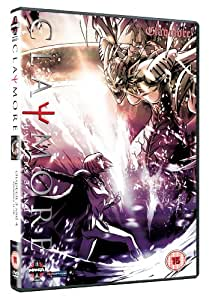 Claymore - Chapters 3 And 4 [DVD] (15)