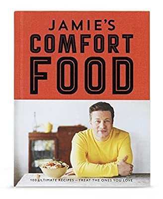Jamie's Comfort Food by Michael Joseph