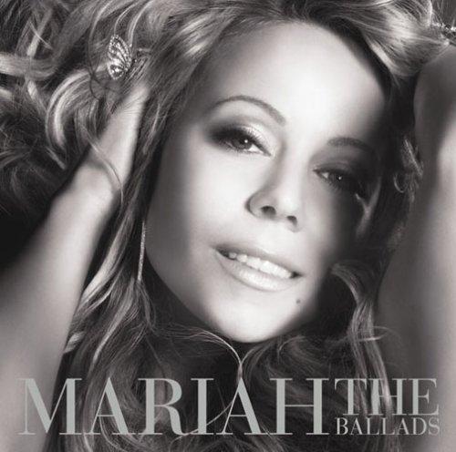 マライア・キャリー(Mariah Carey) - マライア・ザ・バラード