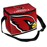 NFL Arizona Cardinals Big Logo Team Lunch Bag