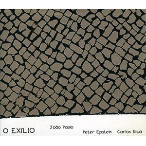 Joao Paulo & Peter Epstein