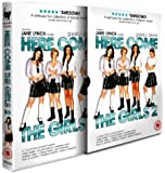 Here Come The Girls 2 [DVD] [2010]