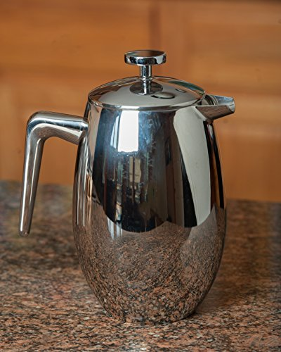 FP-Coffee-Maker-French-Press-Coffee-Maker-w-Insulated-Stainless-Steel-Carafe-Double-walled-thermal-carafe-8-cup-34-oz-capacity-great-for-camping-and-everyday-use