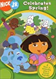 Nick Jr: Celebrates Spring [DVD] [Region 1] [US Import] [NTSC]