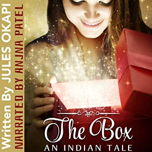 The Box: An Indian Tale | [Jules Okapi]