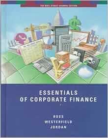 essentials of corporate finance pdf