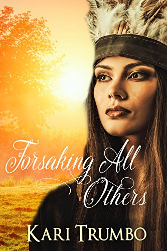 Forsaking All Others by Kari Trumbo ebook deal