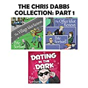 Pete Sortwell: The Chris Dabbs Collection, Volume 1 | Pete Sortwell