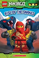 LEGO Ninjago: Rise of the Snakes