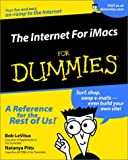 The Internet for iMacs For Dummies (For Dummies (Computers)) (0764507966) by LeVitus, Bob