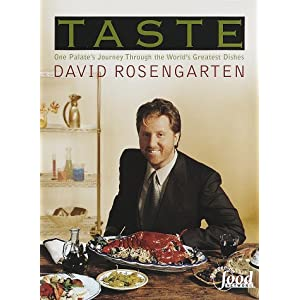 Taste: One Palate's Journ Livre en Ligne - Telecharger Ebook