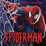 Spider - Man: 2005 Wall Calendar
