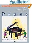 Alfred's Basic Piano Lesson Book Cmpl...