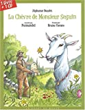La Ch�vre de Monsieur Seguin (1CD audio)