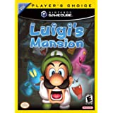 Luigi's Mansion - Gamecube ~ Nintendo