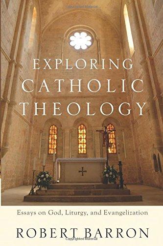 Exploring Catholic Theology