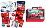 Cars 2 Passport to Fun Activity Set (12235A)