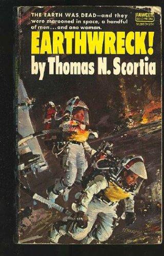 Earthwreck, Thomas Scortia