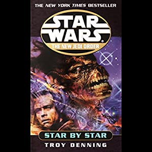 Star Wars: New Jedi Order: Star by Star Audiobook