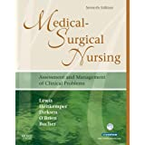 Medical-Surgical Nursing (Single Volume): Assessment and Management of Clinical Problems (MEDICAL SURGICAL NURSING (LEWIS))