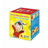 Noddy Lift-the-Flap Pocket Libraryby Enid Blyton