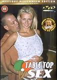 echange, troc Table Top Sex [Import anglais]