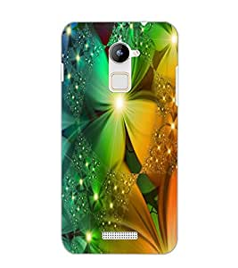 COOLPAD NOTE 3 LITE FLOWERS Back Cover by PRINTSWAG