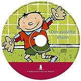 Der zwölfte Mann - CD - Hilde Vandermeeren