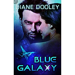 Blue Galaxy Audiobook
