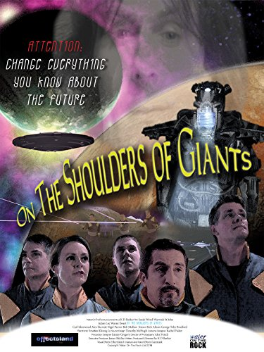 On The Shoulders Of Giants on Amazon Prime Instant Video UK
