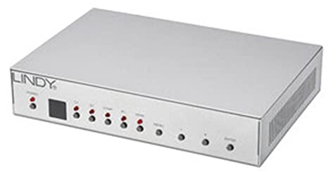 LINDY Video-Skalierer (1080p, HDMI)