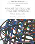 Analyse des structures et milieux con...