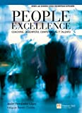 img - for People excellence book / textbook / text book