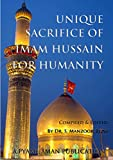 img - for Unique Sacrifice of Imam Hussain for Humanity book / textbook / text book
