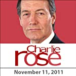 Charlie Rose: Mark Zuckerberg and Sheryl Sandberg, November 11, 2011 | Charlie Rose