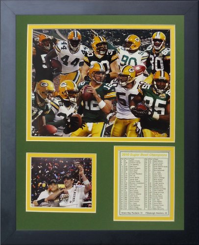 Packers Picture Frames Green Bay Packers Picture Frame