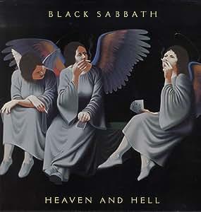 heaven & hell LP