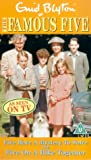 The Famous Five: Five Have A Mystery To Solve/Five On A Hike [VHS]