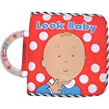 img - for Look, Baby! with Toy (Playhandle Books) book / textbook / text book