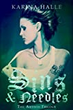 Sins & Needles (The Artists Trilogy #1)