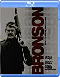Bronson Triple Threat Collection Bl