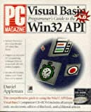 Pcm Visual Basic Programmers Guide to the WIN32 API (1562762877) by Appleman, Daniel