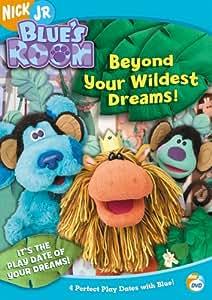 Beyond Your Wildest Dreams [USA] [VHS]: Amazon.es: Blue S