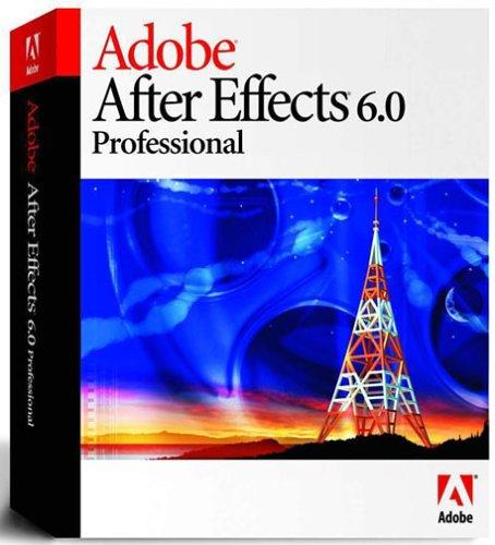 Adobe After Effects Production Bundle - (Version 6.0 ) - Coffret De Mise À Niveau - 1 Utilisateur - Mise À Niveau De A