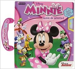 Minnie. Lazos de amistad: 9788444134024: Amazon.com: Books