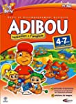Adibou - initiation a l'anglais 2006...