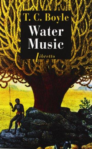 Water Music : roman