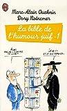 La bible de l'humour juif (French Edition) (2290327700) by Ouaknin, Marc Alain