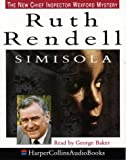 Ruth Rendell Simisola