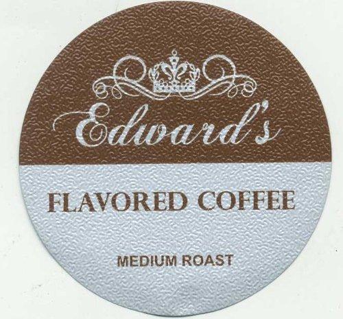 Almond Amaretto Flavored K-Cups Coffee, 54 Count